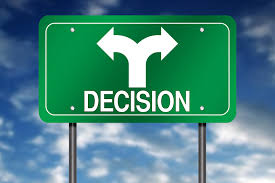 cognitive behavioral therapy decision