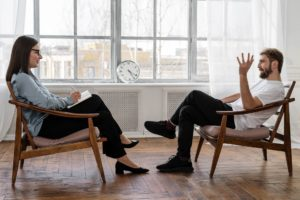 benefits of cognitive behavioral therapy san francisco